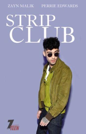 Strip Club • Zerrie