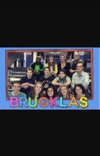 Weetjes boek Brugklas by x_Stacey_x