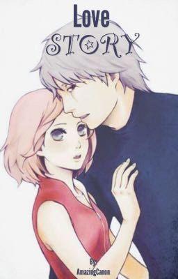 Love Story (KakaSaku) ( Translated fic )