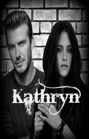 ( مكتملة ) Kathryn by SosoAlrobiay6