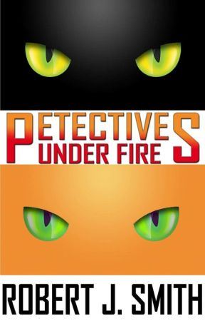 Petectives: Under Fire by RobPetectives