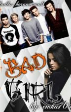 Bad Girl by emka7040