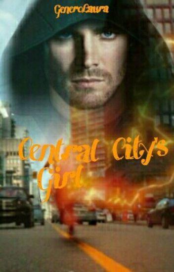 Central City's Girl-FlashArrow