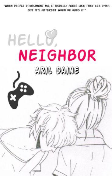 Hello, Neighbor by aril_daine