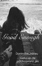 Good Enough-Luke Hemmings by evanpetersdimples