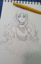 I miei disegni by SaraOtaku01