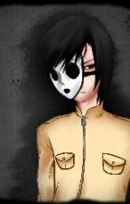 Masky oder Timothy? (Masky) by Eyless_Jack_Girl