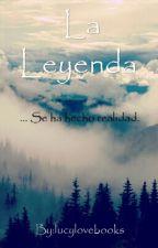 La leyenda by LucyFallenAngel03