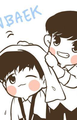 Đọc truyện [oneshot - H] [ChanBaek] Ông xã , đừng giận nữa mà !!!