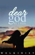 Dear God by welkinist