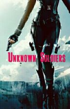Unknown Soldiers by dafnexbi