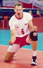 Volleyball  Bartosz Kurek by justyssja