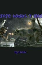 El hada y el Alpha by isvisv