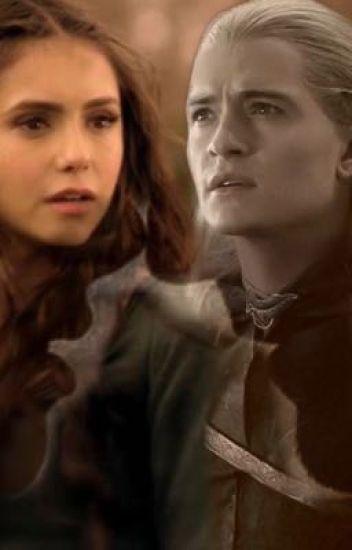 Chimärâ die Tochter des Ulmo (Legolas FF)