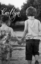 Caitlyn by LunaWrites