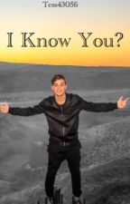 I know you? (Martin Garrix) by tess43056