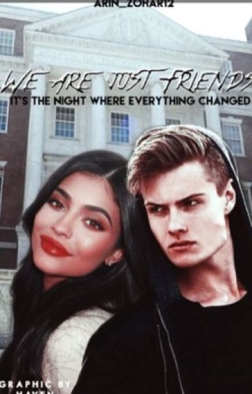 We are just friends (?)