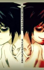 Fate Be Forced *Death Note/Beyond Birthday Fanfic* by IndustrialAmerican