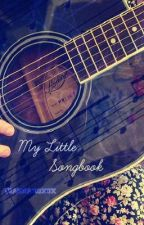 My Little Songbook by diannaxoxox