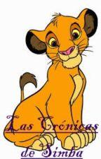 Las Crónicas de Simba by Sfan01