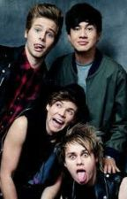 Adopted By 5SOS by 13BlankPages