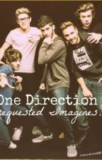 One Direction request Imagines by SheWantsTheOneD
