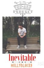 Inevitable- a Crawford Collins fan fiction by MollyBlack9