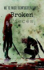 [Elsword] Broken Pieces by xAndiya