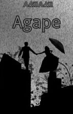 Agape by Autumn2day