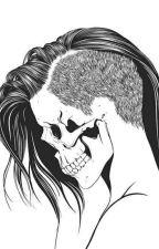 Solo fue Casualidad © by Baby_Skull