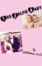 The Zalfie baby by GirlOnline22YT