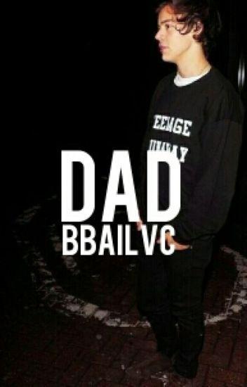 dad + harry