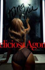 Deliciosa Agonía  by GM1994