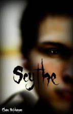 Scythe by xXaffinityXx
