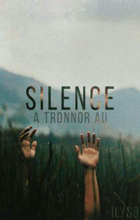 Silence by melletsbix