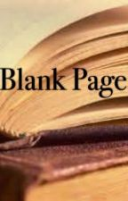 Blank Pages by BlankPages_