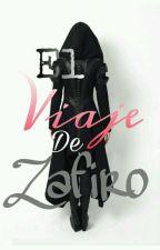 El viaje de Zafiro by Whalien52_Lpz