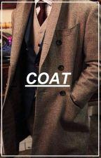 coat // lashton by lashtoxn