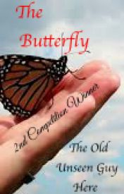 The Butterfly (Competition #2) by PoetsPub