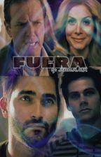 Fuera - Sterek by AkaneAMR