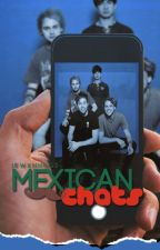 Mexican Chat's [5SOS] by Irwxnhugs