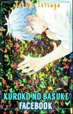 Kuroko no Basuke Facebook. by Jezeel-Tetsuya