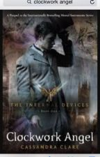Infernal devices ~ clockwork angel by tasha-1231