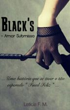 Black's - Amor Submisso by AlohaBk