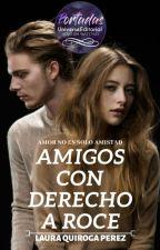 Amigos con derecho a roce (Hot) by lauraquirogaperez