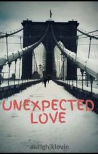 UNEXPECTED LOVE by asdfghjklovie