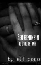 Sen Benimsin by elif_coco