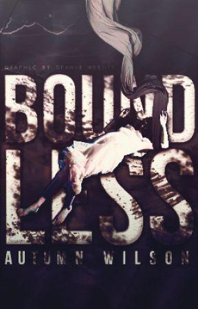 Boundless [COMING SOON], de xoxo_a18