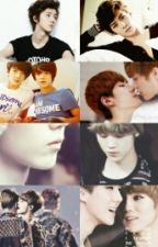 hunhan(sweet Boy) by sarah-jong