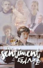 The Sentiment Game, a Sherlock story by PaperPipe